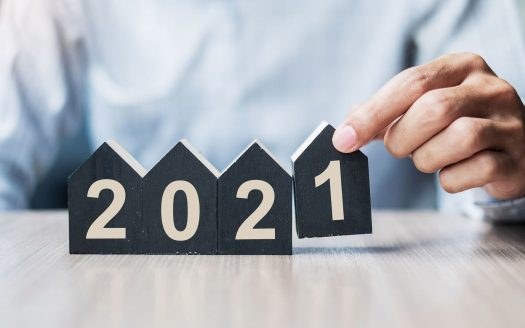 What Is Going to Happen With Foreclosures In 2021