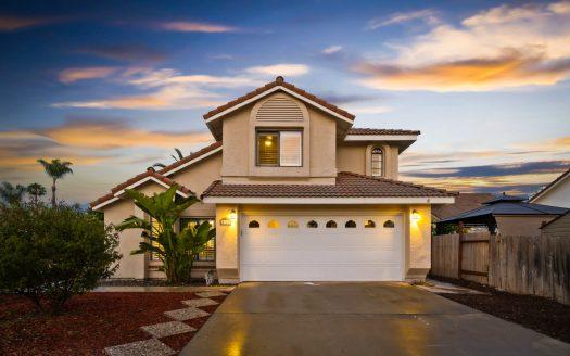 Eastlake Shores Home - 817 Willowbrook Ct, Chula Vista - Eastlake Home for Sale - Glen Henderson